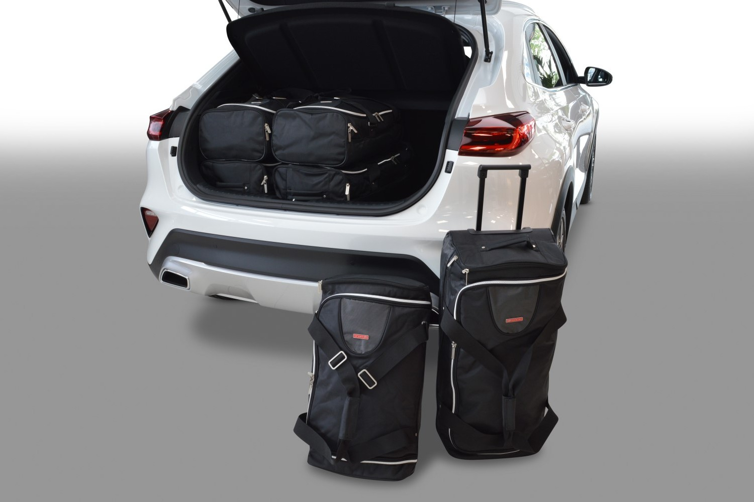 Carbags Kia X-Ceed
