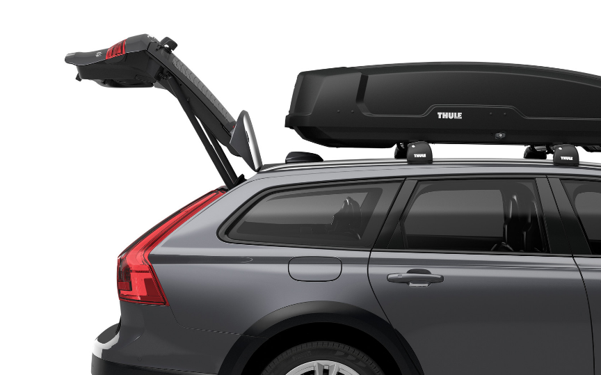 Thule Force dakkoffer