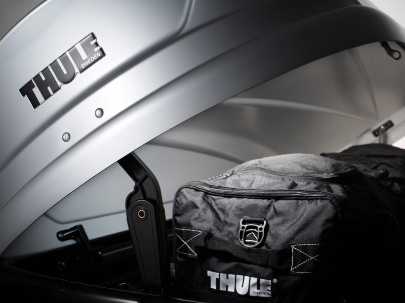 Thule Box Light 4