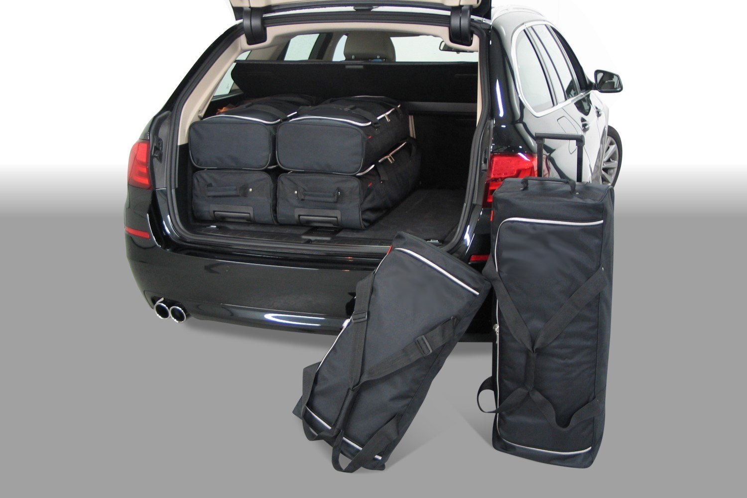 Car Bags BMW 5-serie Touring 2011-2017