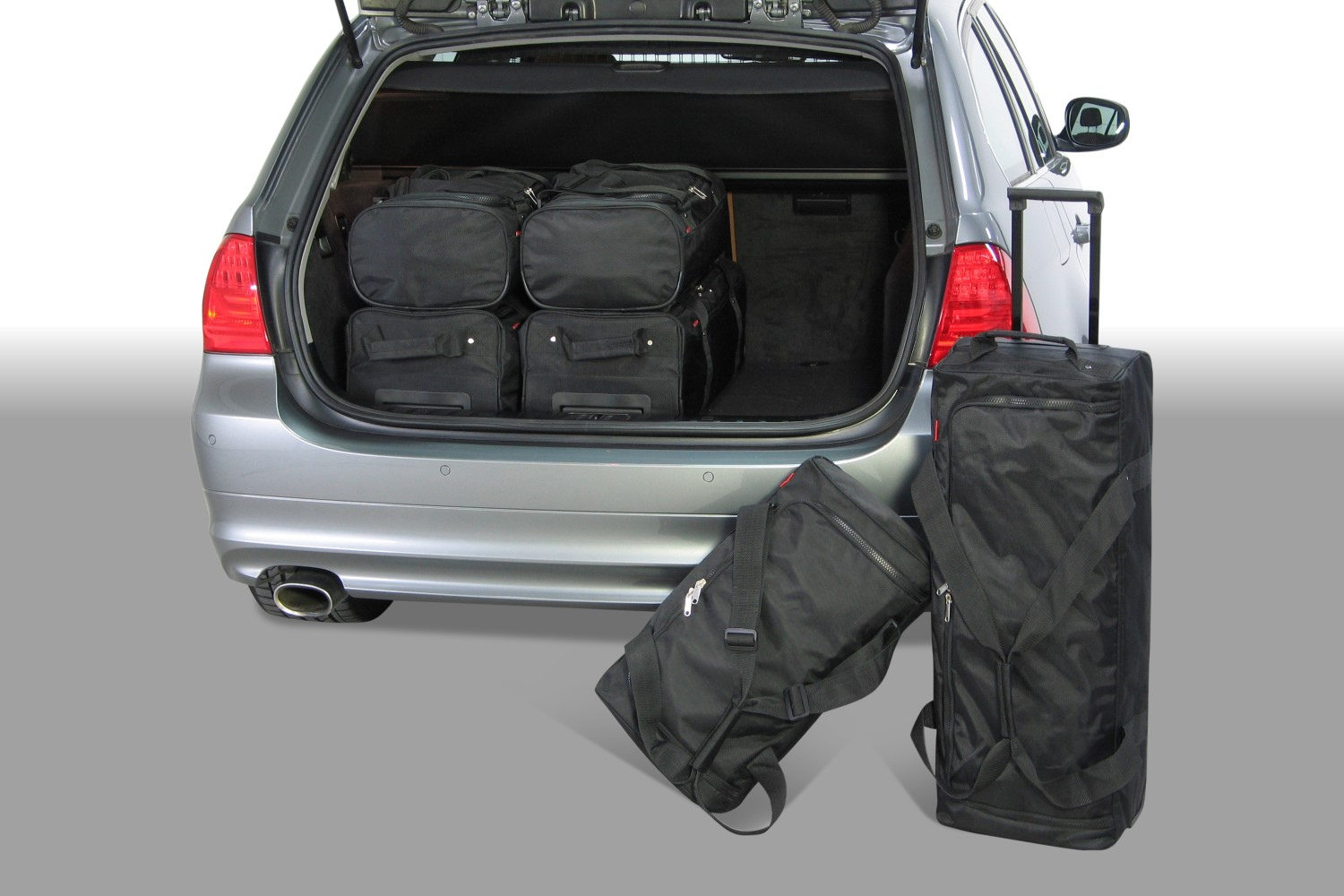 Car Bags BMW 3-serie Touring 2005-2012