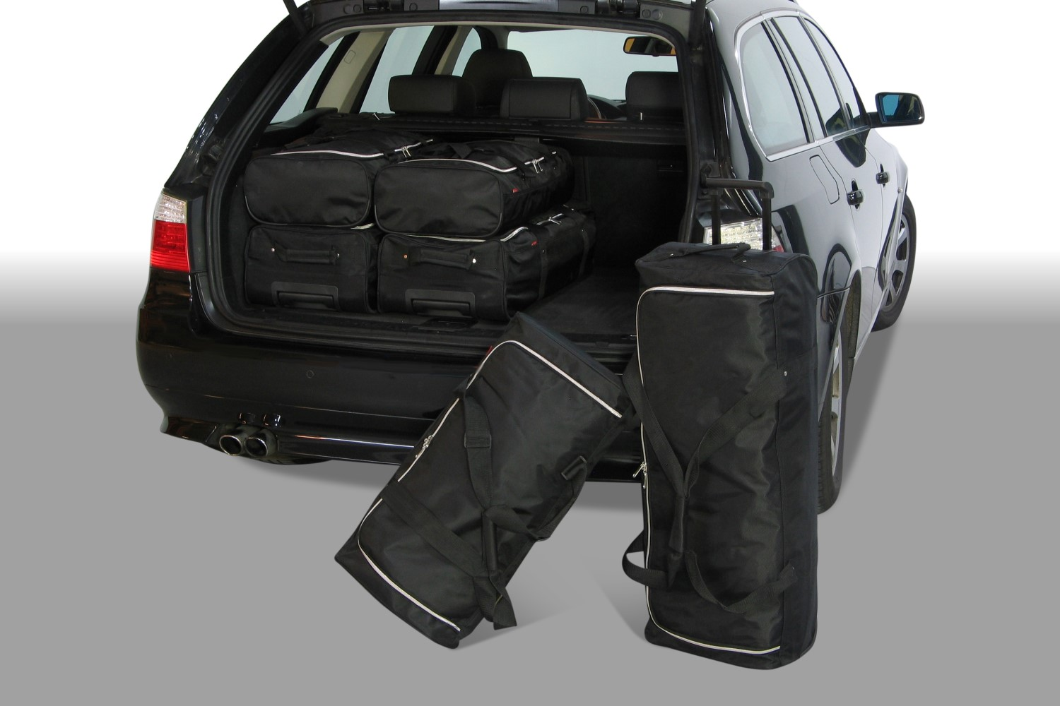 Car Bags BMW 5-serie Touring 2004-2011