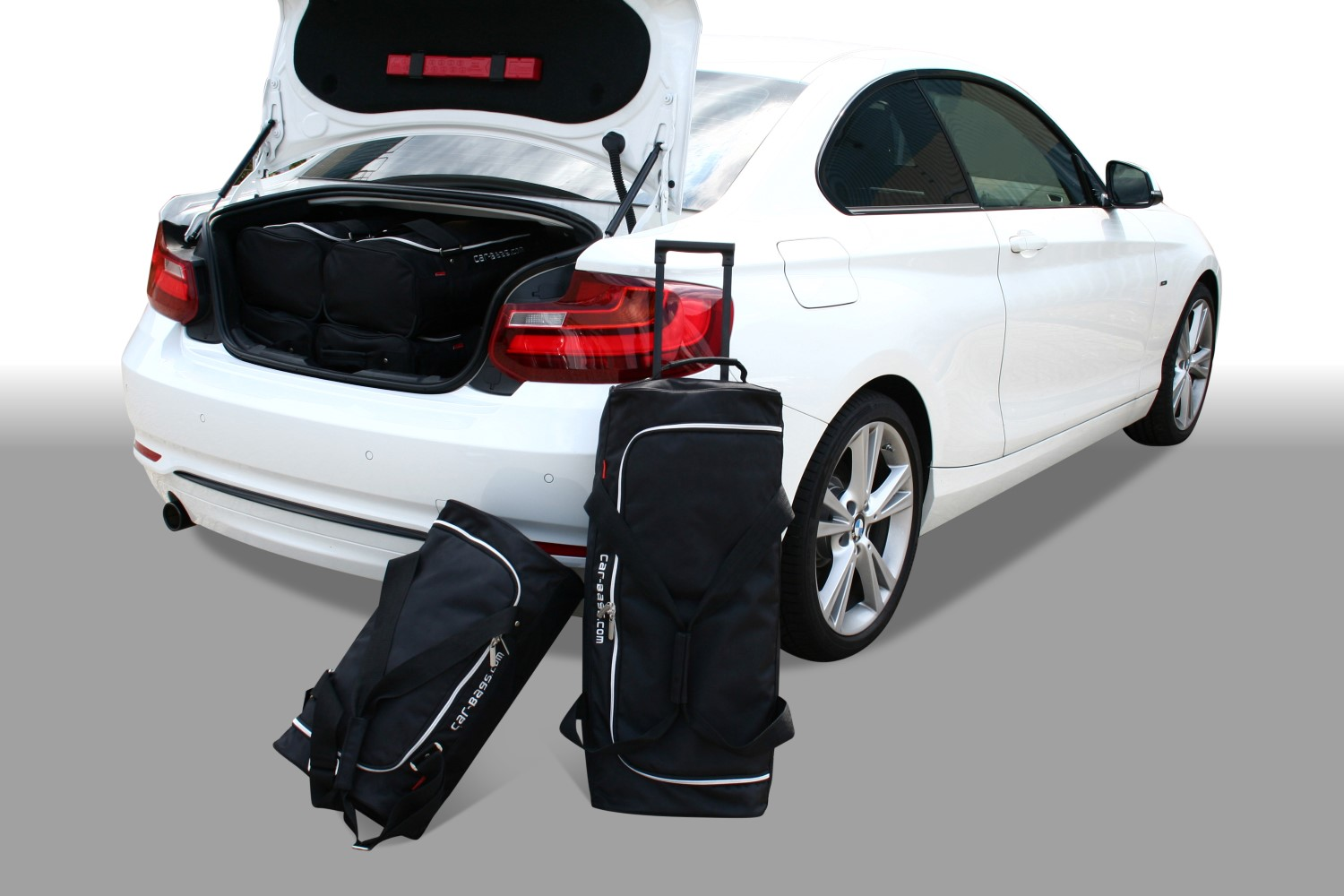 Car Bags BMW 2-serie Coupe 2014-