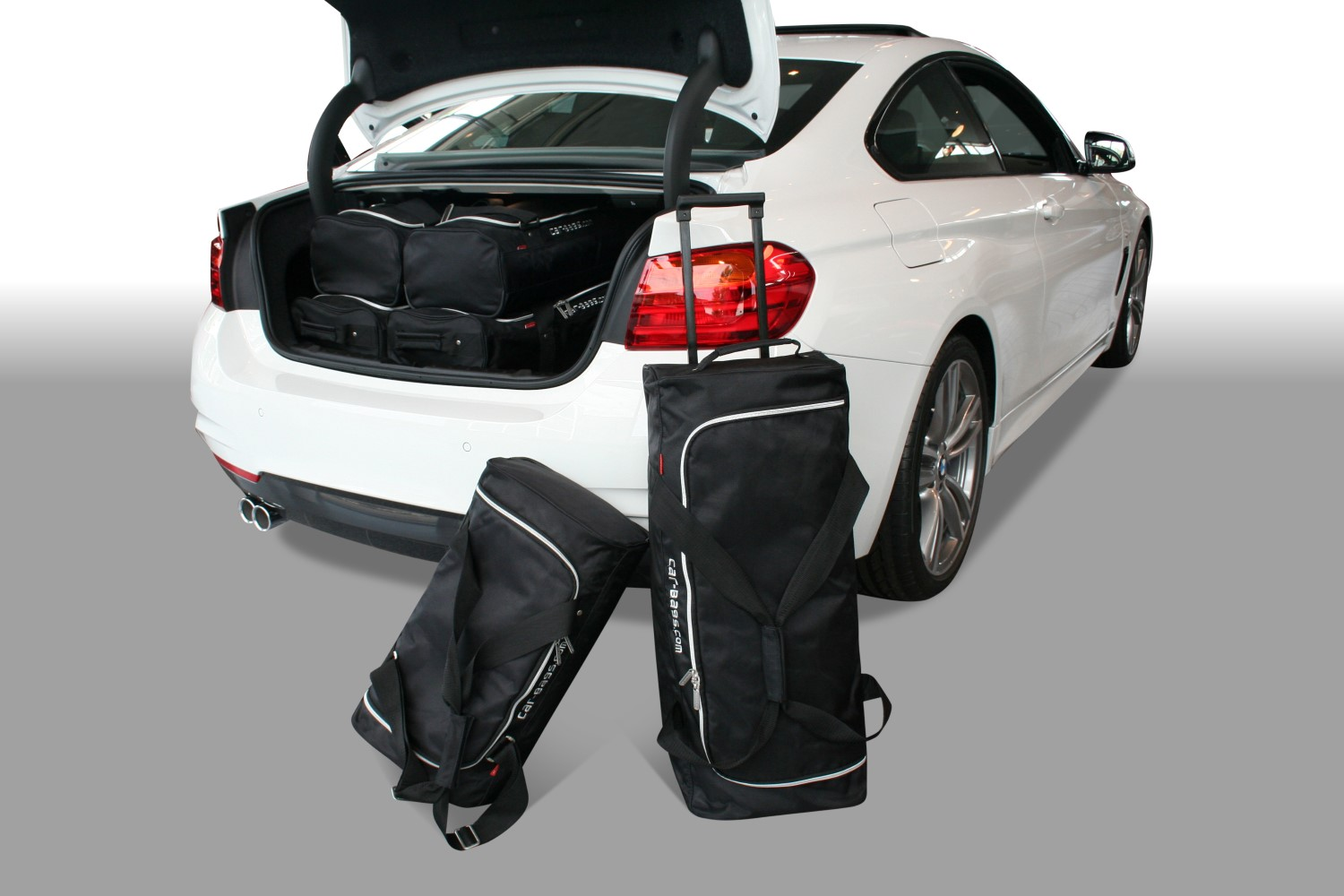 Car Bags BMW 4-serie Coupe 2013-