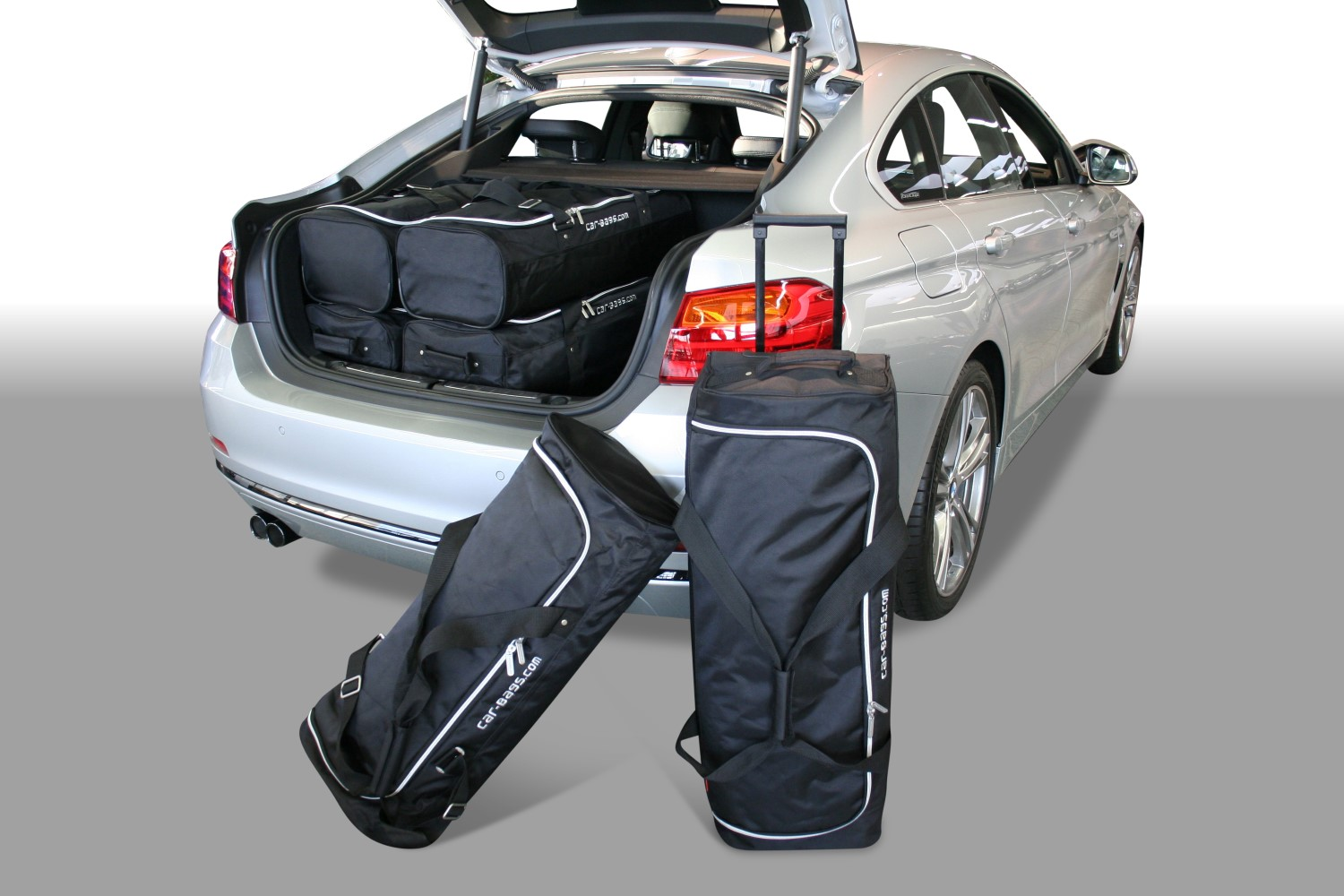 Car Bags BMW 4-serie Gran Coupe 2014-