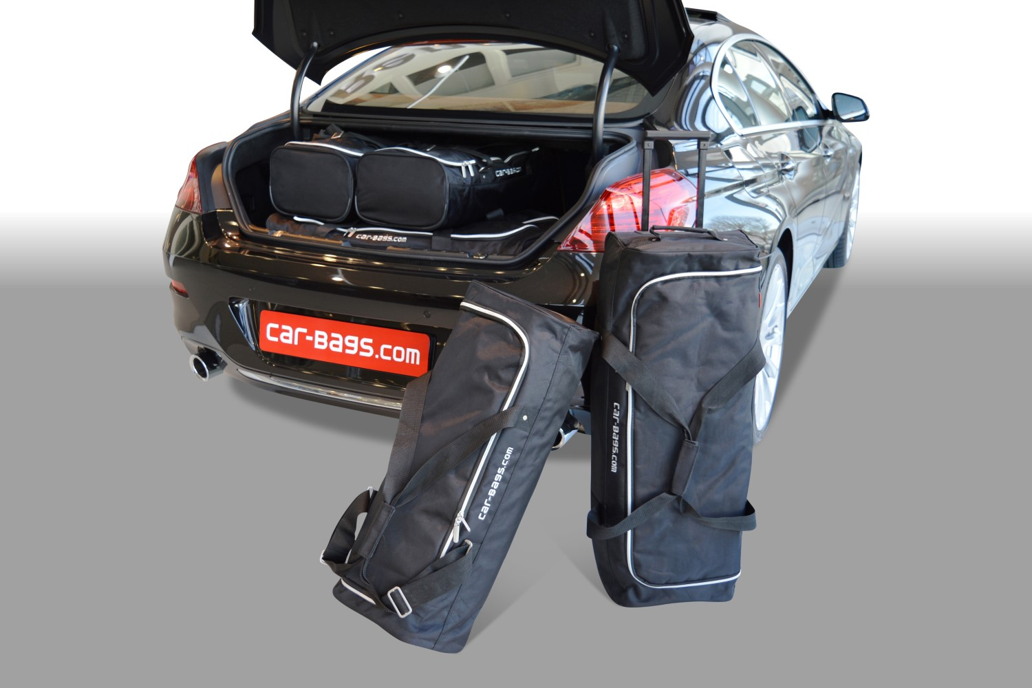 Car Bags BMW 6-serie Gran Coupe 2012-