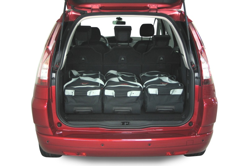 Car Bags Citroen Grand C4 Picasso 2006-2013