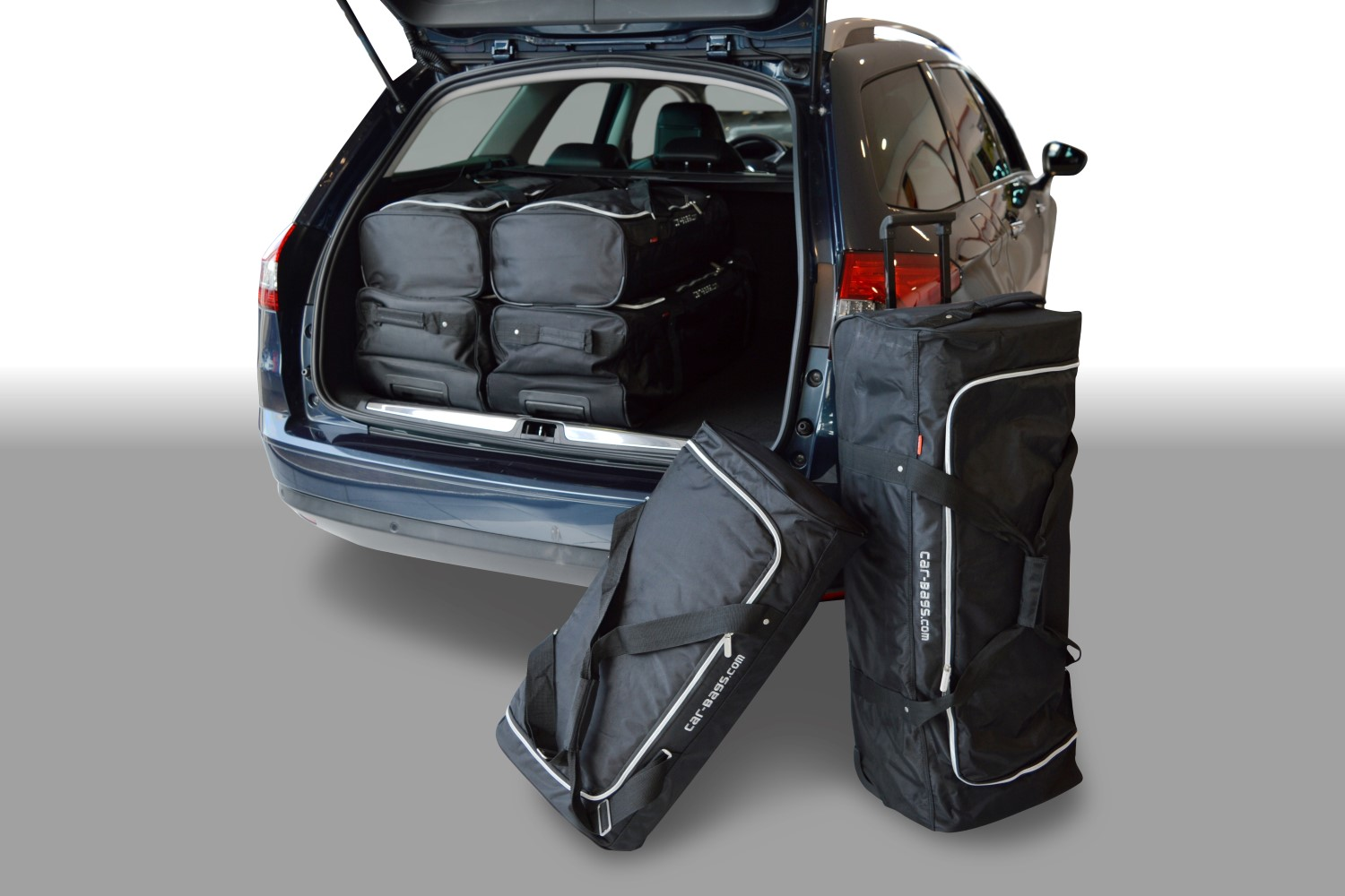 Car Bags Citroen C5 Estate 2008-
