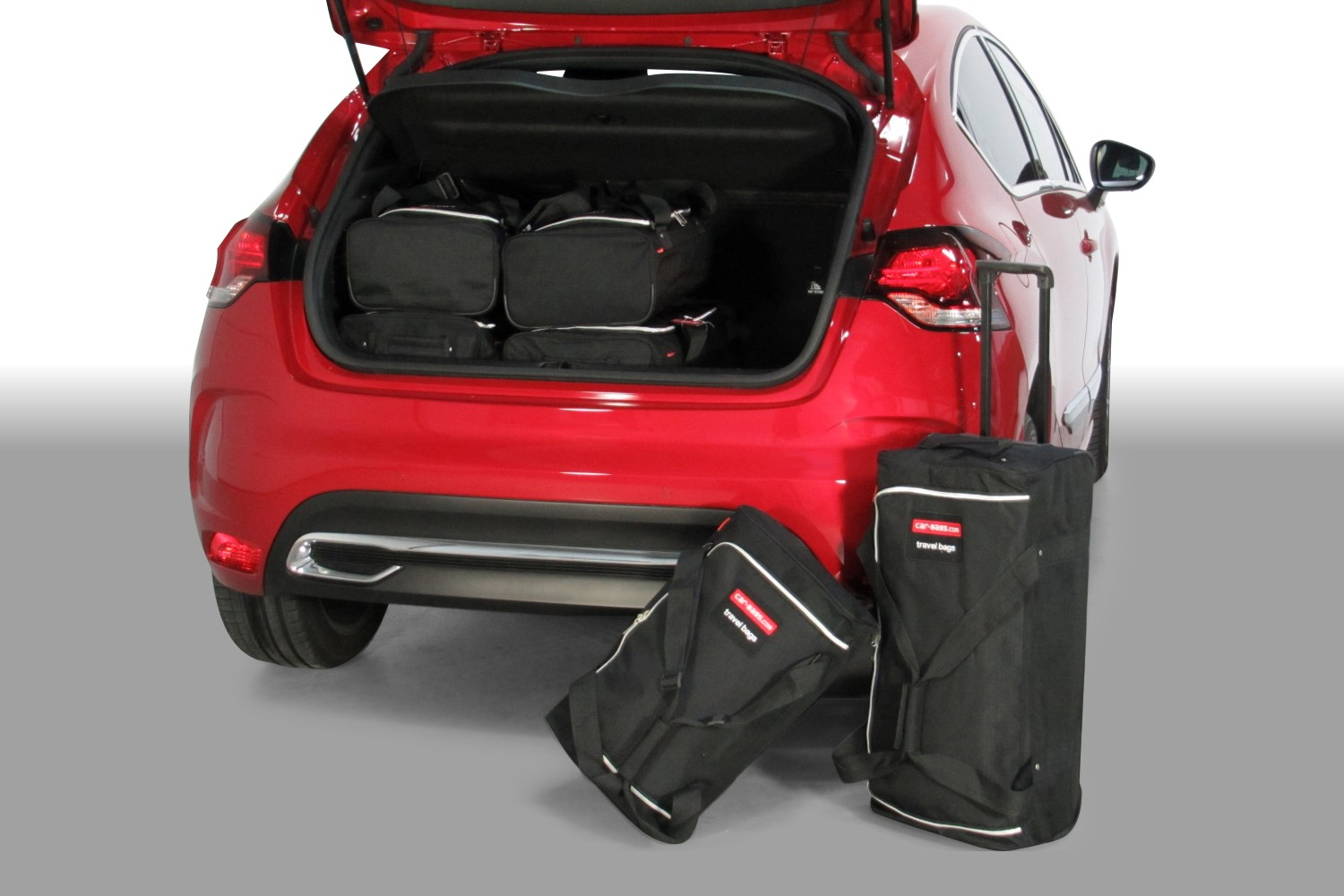Car Bags Citroen DS4 2011-