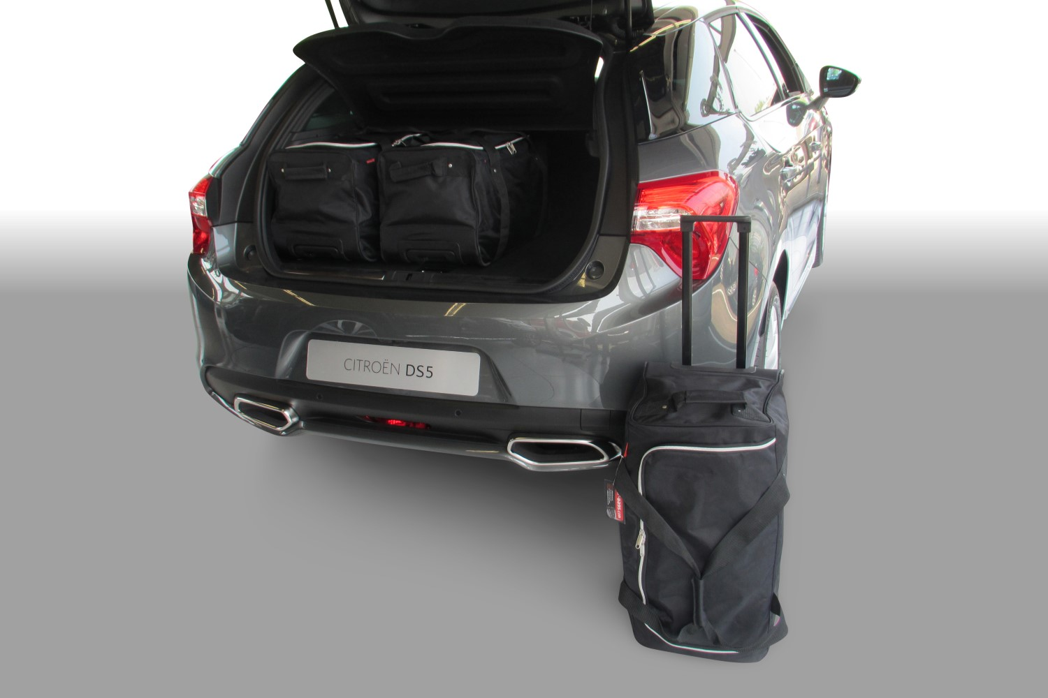 Car Bags Citroen DS5 Hybrid 4 2012-