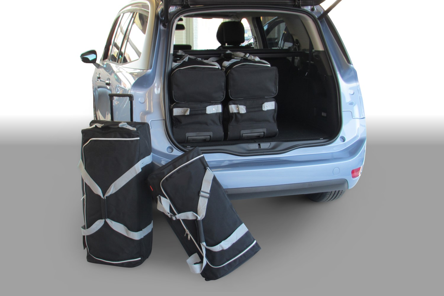 Car Bags Citroen Grand C4 Picasso 2013-