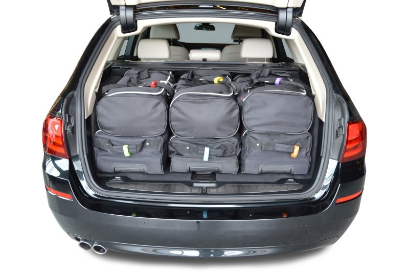 Labels Car Bags
