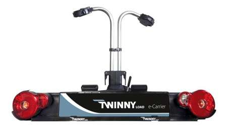 Twinny load e-carrier 1