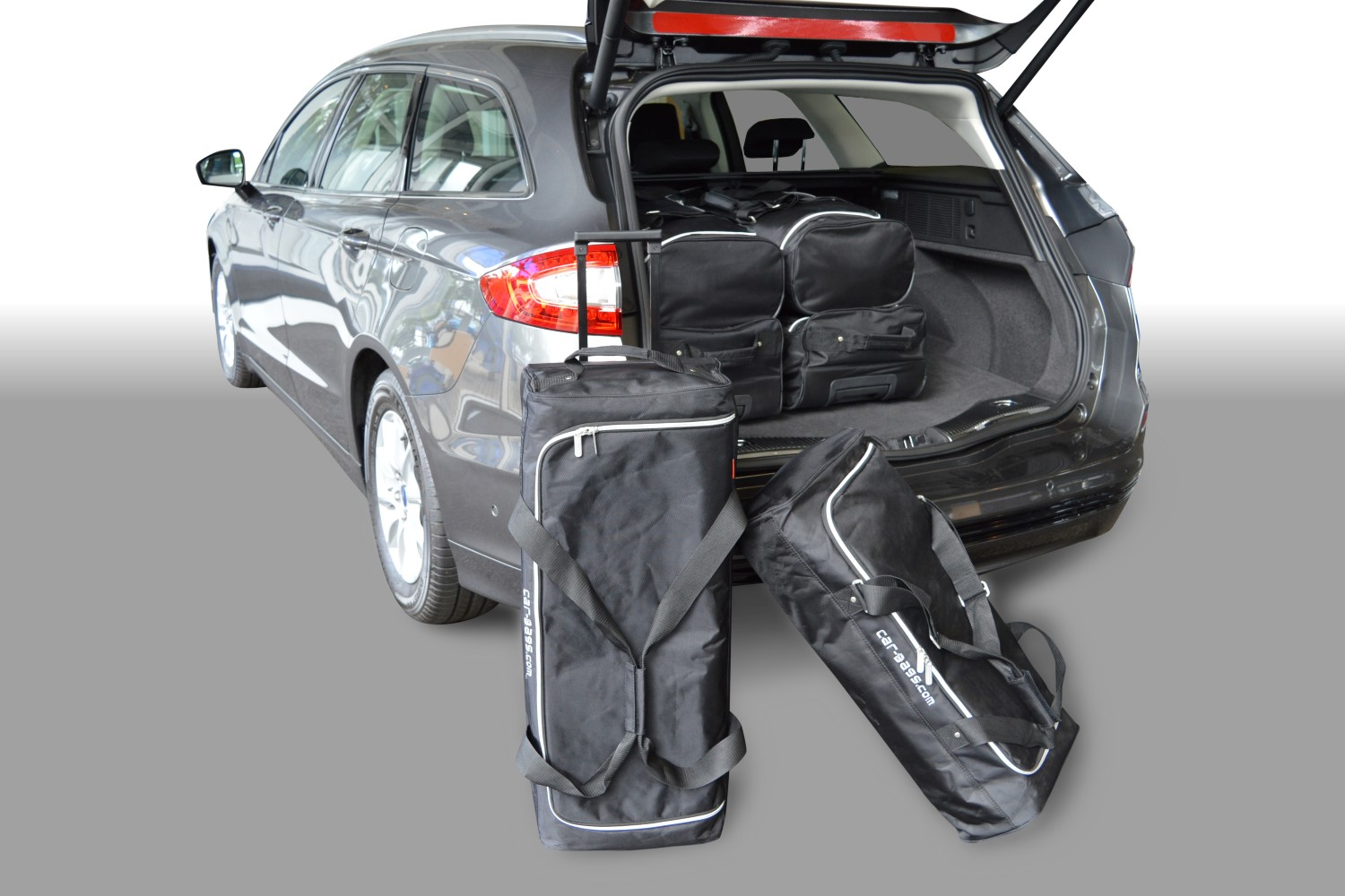 Car Bags Ford Mondeo Station 2014-