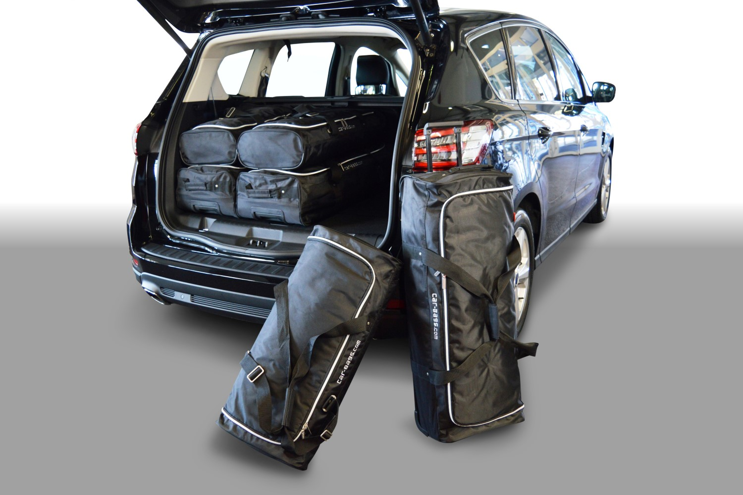 Car Bags Ford S-Max 2015-