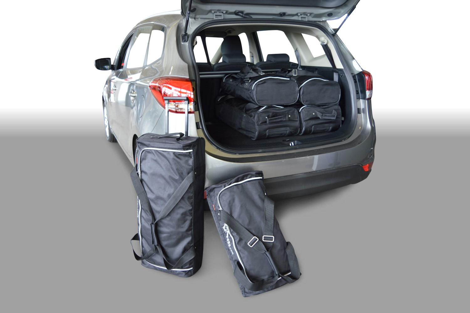 Car Bags Kia Carens 2013-