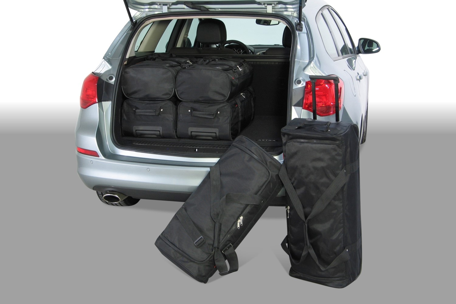 Car Bags Opel Astra J Station 2010-2016