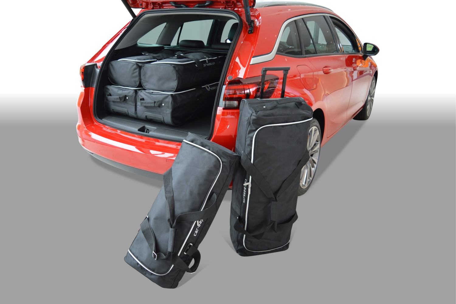 Car Bags Opel Astra K Sports Tourer 2016-