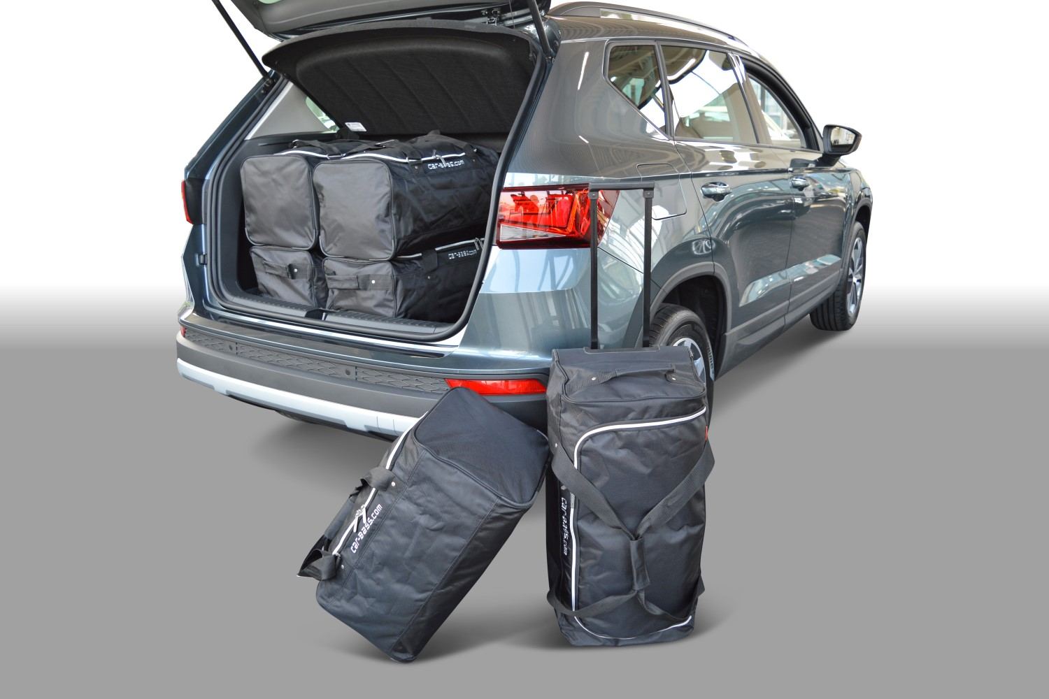 car bags seat ateca 2016. Black Bedroom Furniture Sets. Home Design Ideas