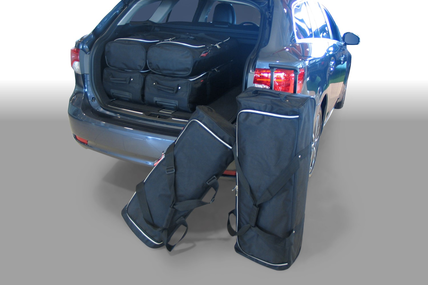 Car Bags Toyota Avensis Station 2009-2015