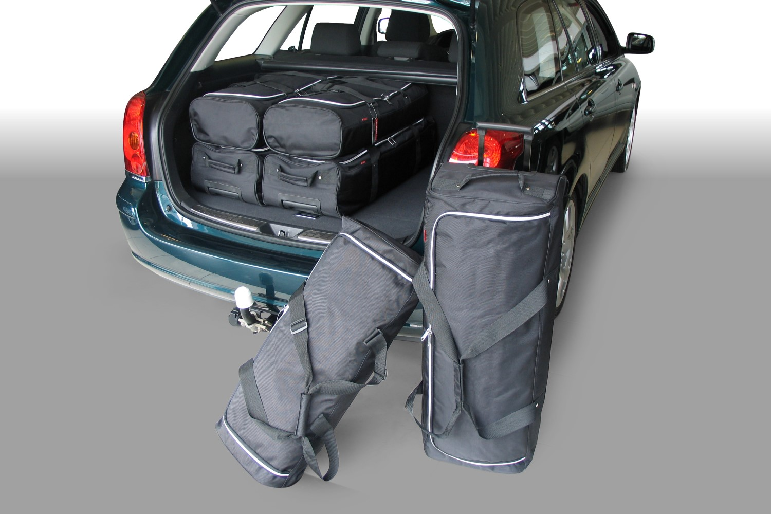 Car Bags Toyota Avensis Station 2003-2009